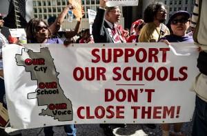 support schools